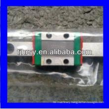 Hiwin MGN9H miniature linear rail and block
