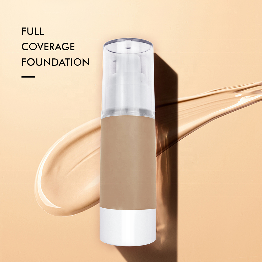 matte liquid makeup foundation