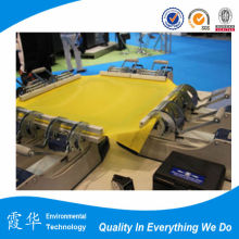 breathable polyester plastic filter polyester screen mesh fabric