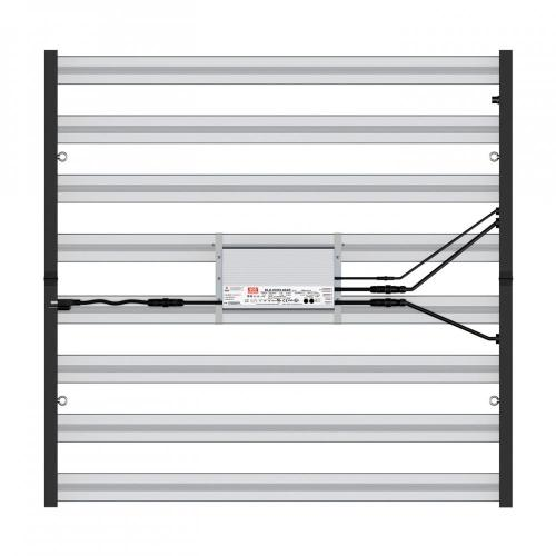 Einstellbare Spectrum Folding LED Grow Light Bars