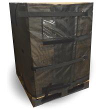 Wrapz de paleta reutilizable personalizado con gancho de lazo
