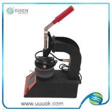 High quality plate heat press machine