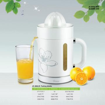 1.4L Orange Citrus Juicer Electric with Juicer Collector Tray 25W/40W