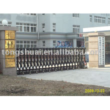 automatic expandable gate---installed 002