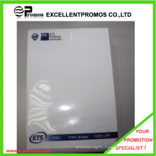 Promotional Decorative A4 Paper File Folder (EP-F82928)