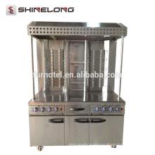 2017 New Hot Sale Stainless steel Shawarma Machine/kebab machine