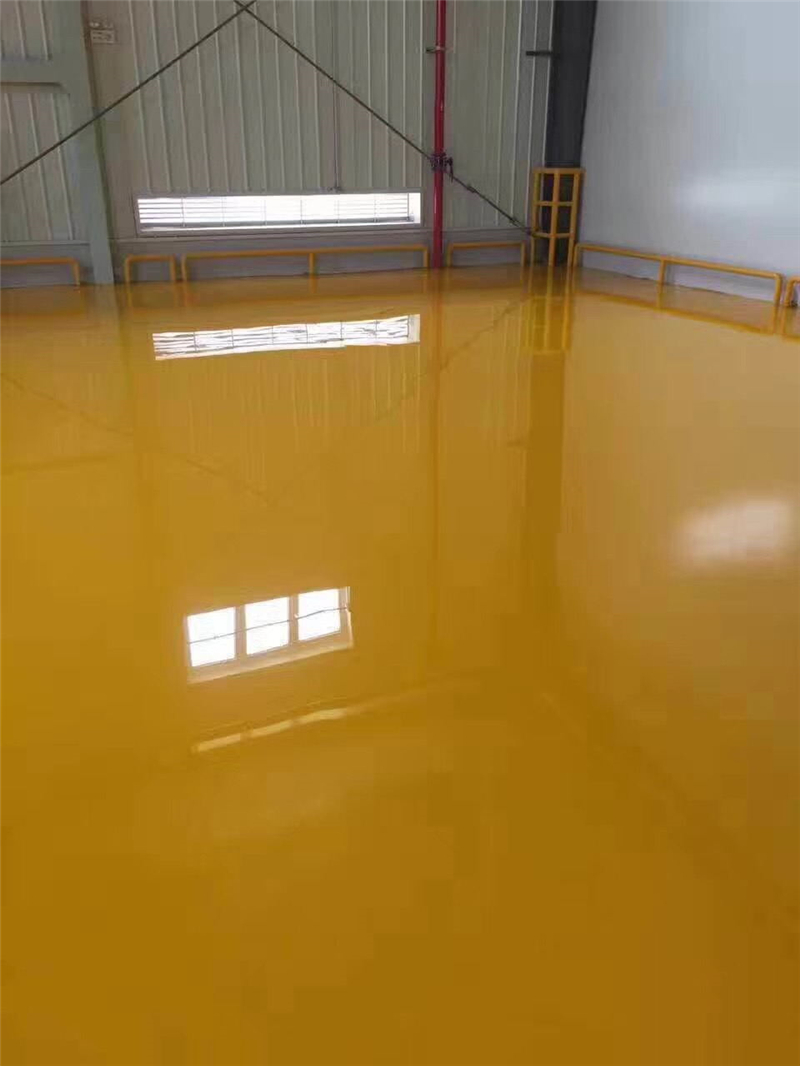 anti static epoxy paint