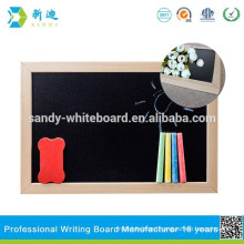 fancy dry erase black boards factory price