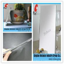 4mm Aluminium Spiegel / Silber Spiegel