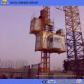 Sc200/200 2 Ton Construction Building Hoist
