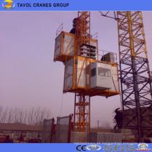 Sc200 / 200 2 Ton Construcción Alzamiento del edificio