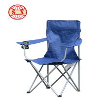 Chaise de plage pliante personnalisée multifonction pour camping et plein air