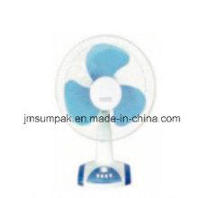 Ventilateur de table en plastique / ventilateur de bureau