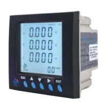 Medidor de energía multifuncional Serie Ex8-33
