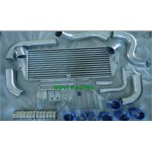 Intercooler refrigerado por agua del radiador para Mazda Rx-7 Fd3s (91-02)