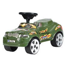 Ganzer Preis Musik Lenkrad Fahrt auf dem Auto für Baby Spielzeug