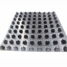 HDPE drainage sheet plastic drainage plate DX-H10