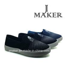 Mais novo Hot Sale Moda Canvas Shoes Jm2030-L