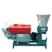 small home bird goat poultry feed pellet making machine