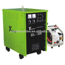 KR-250 MIG / MAG WELDING MACHINE