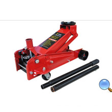 SGS Approved 3t PVC Box & Color Box Hydraulic Floor Jack