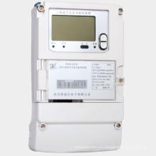 Medidor de energía eléctrica multifunción inteligente para subestación eléctrica