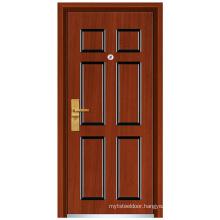 Steel Wooden Door (FXGM-C306)