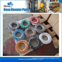 elevator hoistway cable, Elevator cables for LOP