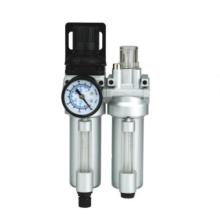 Filtro neumático de la Serie C de ESP, combinación de dos puntos de lubricante