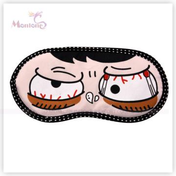 10 * 30cm Cartoon Eye Pad (Polyster Pongee Material)