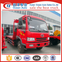 FEW 4*2 platform truck for sale