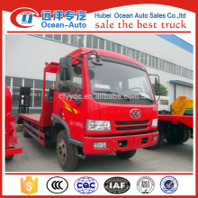 FEW 4 * 2 camião plataforma para venda