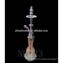 Ägyptische Shisha / Ägyptische Shisha / Nargile / Narghile / Bubbly Hubbly NP023