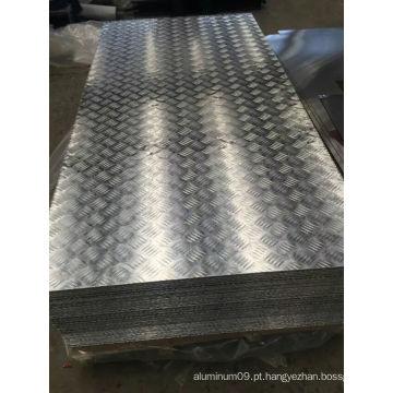 5754 O Tread Plate En Standard