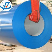 O preço de fábrica prepainted a bobina de aço galvanizada / bobina de aço prepainted / aço de bobina