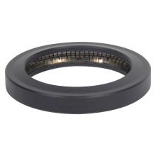 Filled Glass Fiber PTFE Spring Energized Seals for Valve