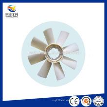 Sistema de enfriamiento de alta calidad Auto Engine Motor Fan Fan Blades