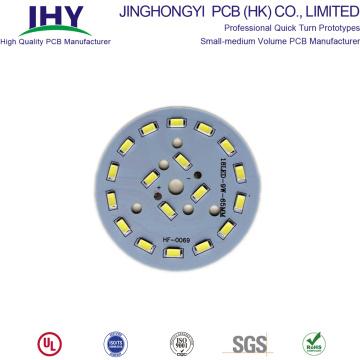 OEM Tubi8 LED Tower Warning Light PCB 94v-0 Aluminum PCB