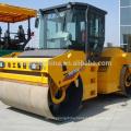 HOT SALE Road Roller XD131E Double Drum vibratory Roller