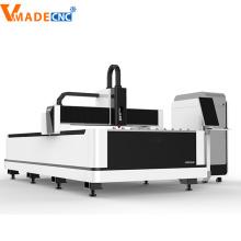 1000W Carbon Steel Fiber Laser Cutting Machine