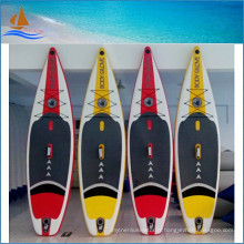 2016 Nouveau Style Paddle Boards Water Sport Gonflable Drop Stitch Paddle Board