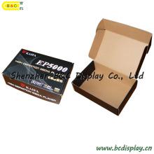 Поскольку Пряжка Коробка / Бумажная Коробка / Продуктов Пакета Коробки (B И C-I012)