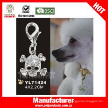 Etiqueta de mascotas, productos calientes de China al por mayor (YL71424)