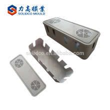 Китай Производство Оптовая фабрика коробки TV прямой пластик батарея прессформа Впрыски