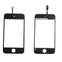 Pantalla táctil de repuesto con digitizador para Apple iPod Touch 4ª generación