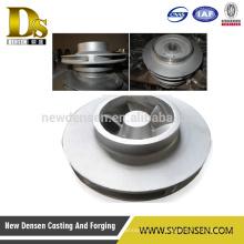 Hight productos de calidad esferoidal hierro fundición de hierro de la tienda alibaba