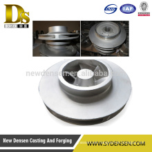 Hight quality products spheroidal graphite iron casting from alibaba shop