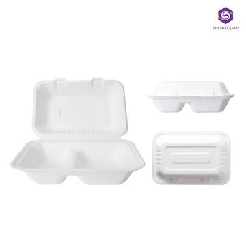 eco friendly disposable lunch box lunch box paper disposable