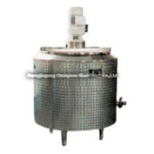 Вертикальные системы охлаждения серии LR & Отопление устройство