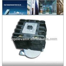Contacteur d'ascenseur Schindler MG6 80V, pièces d'ascenseur